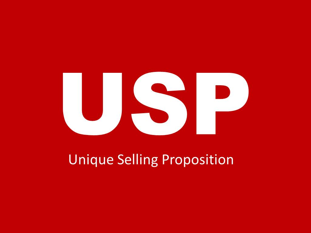 USP:经典的核心销售卖点提炼法则!