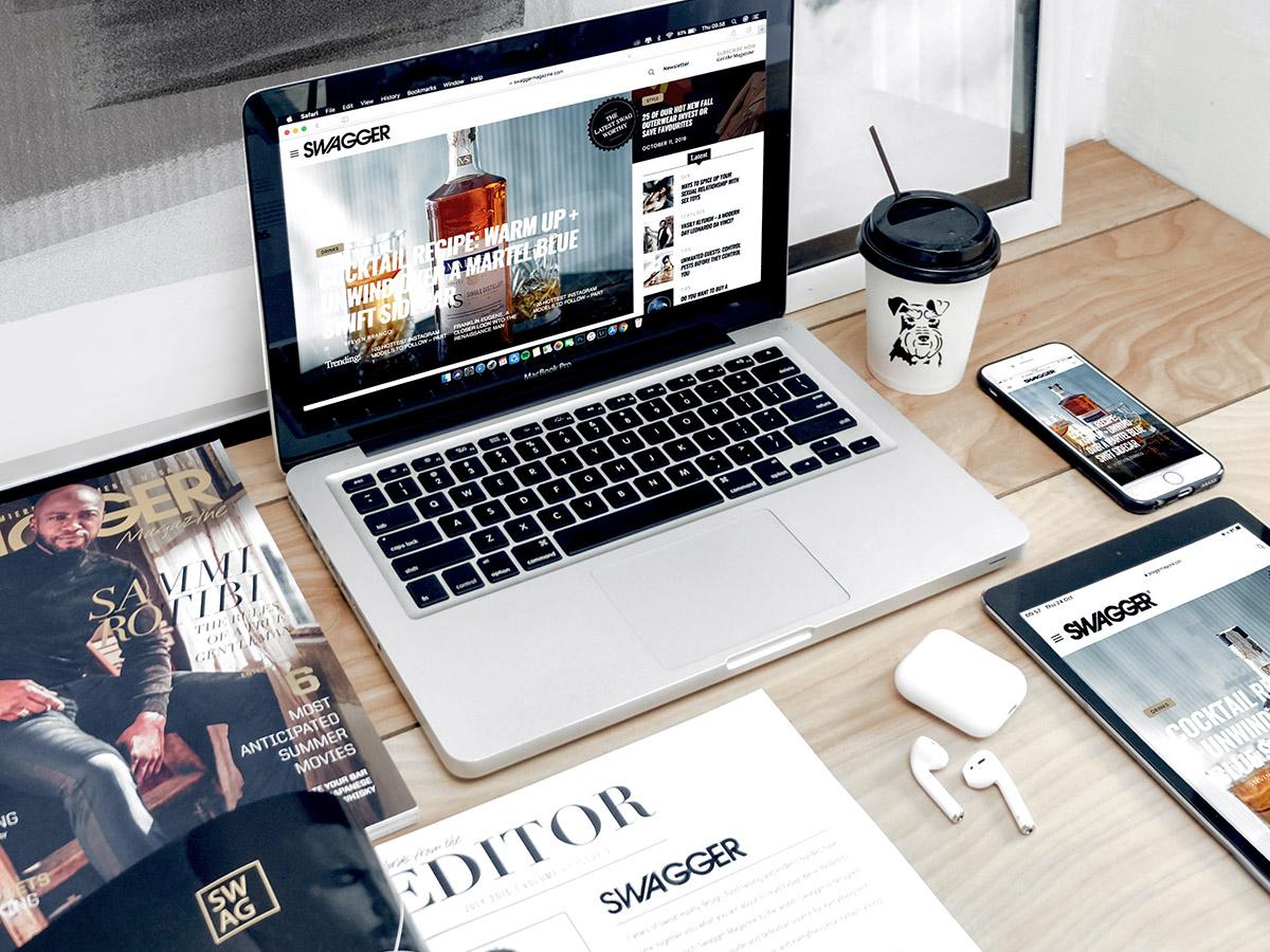品牌产品销售页与广告软文策划设计